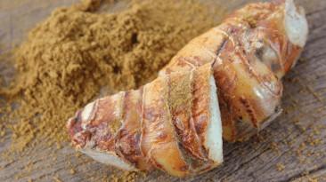 خولنجان (alpinia galanga) کے خواص، فوائد اور استعمال