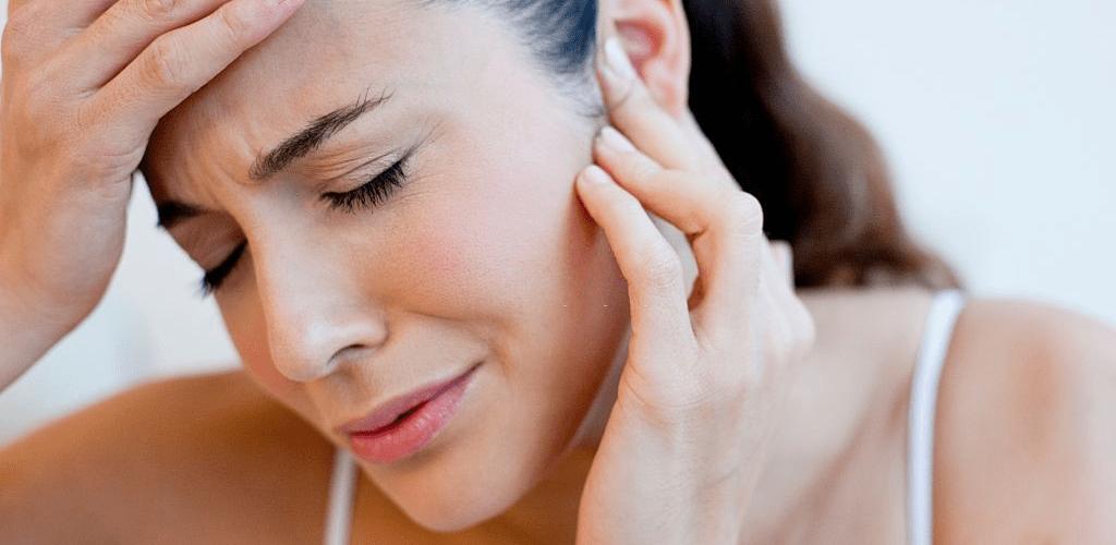 کان کے درد کا دیسی علاج